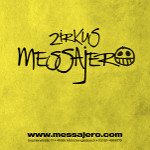 Logo 150 messajero