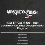 mosquito punch Rockband Webseite