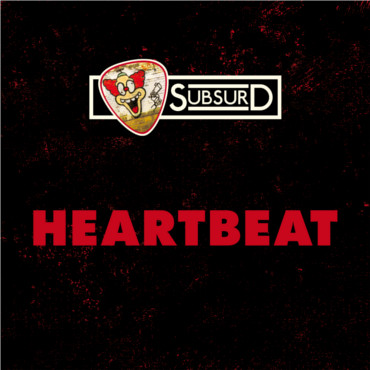 Subsurd Cover - Heartbeat